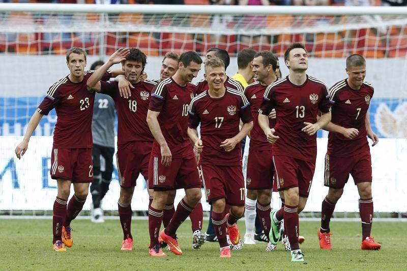 揭幕之战,俄罗斯或赢球赢盘