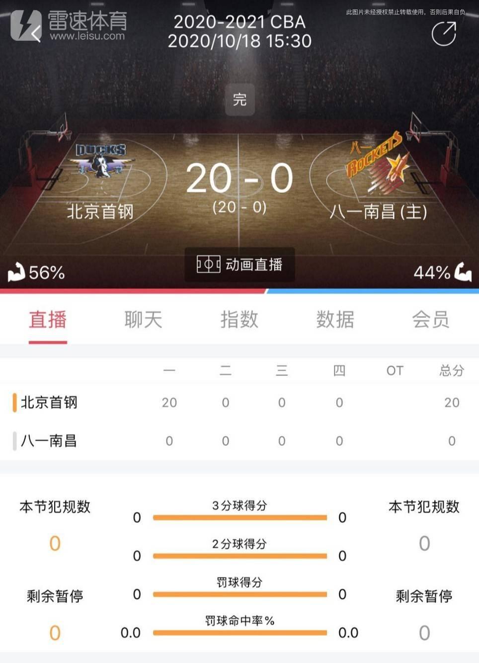 北京20-0八一