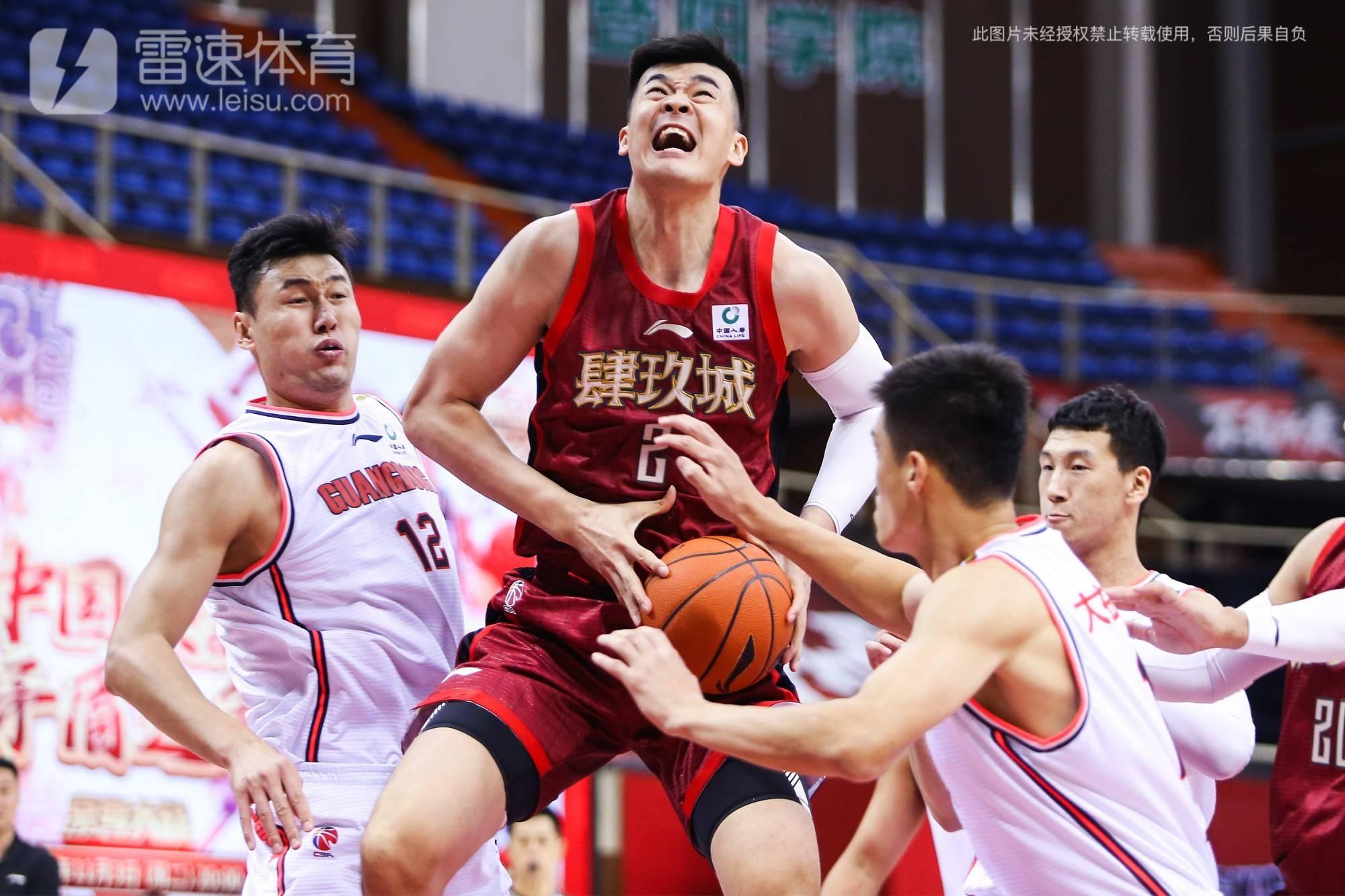 北京vs广东