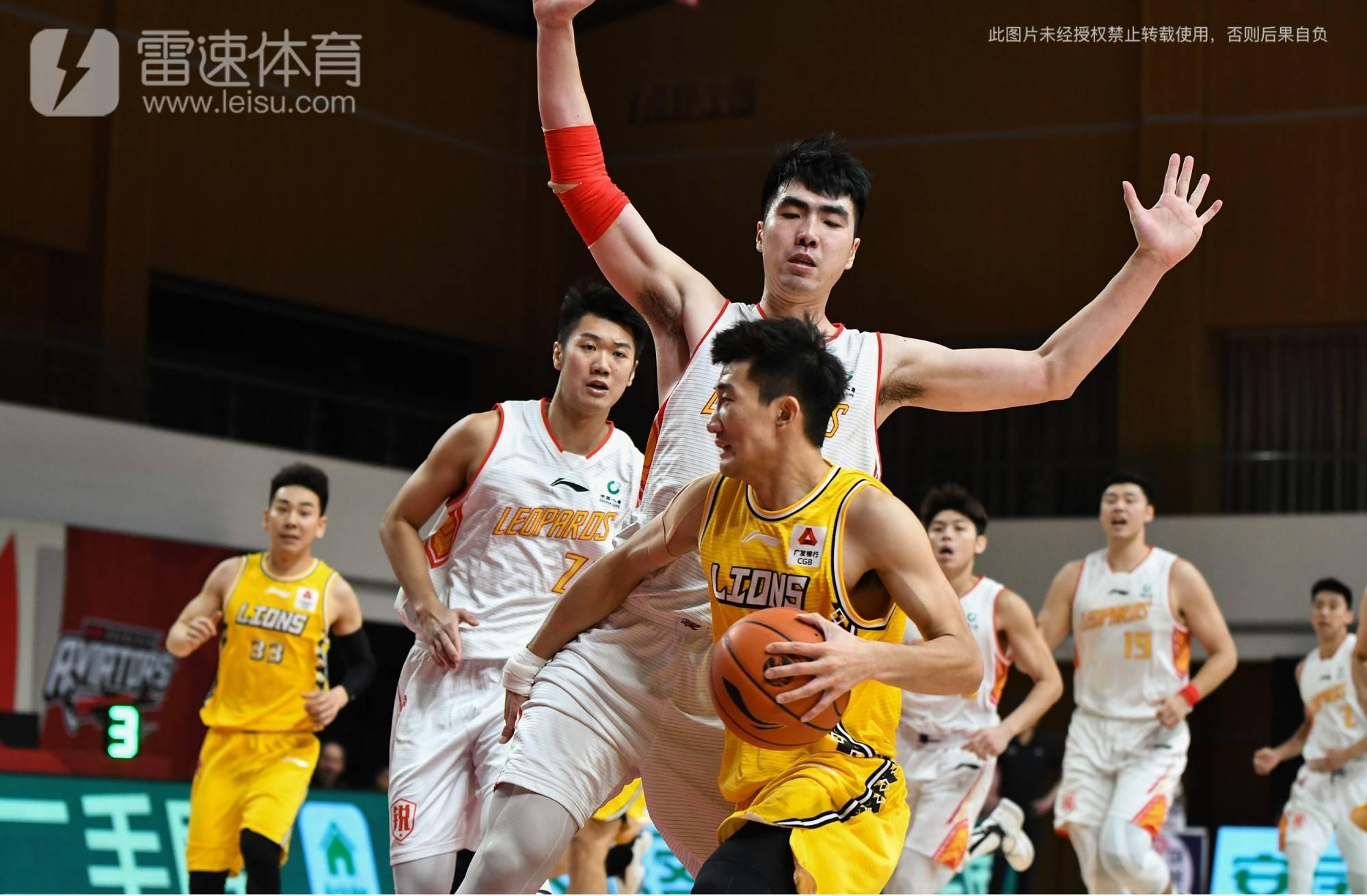深圳vs广厦