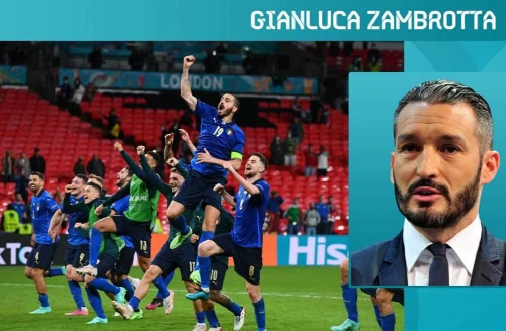 赞布罗塔意大利会吸取在与奥地利一役中的教训