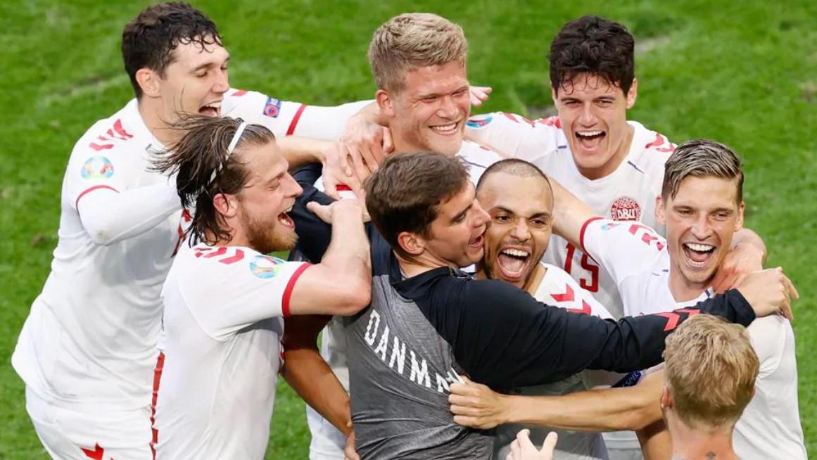 尤勒曼丹麦和捷克都配得上晋级,我们将再度为埃里克森而战
