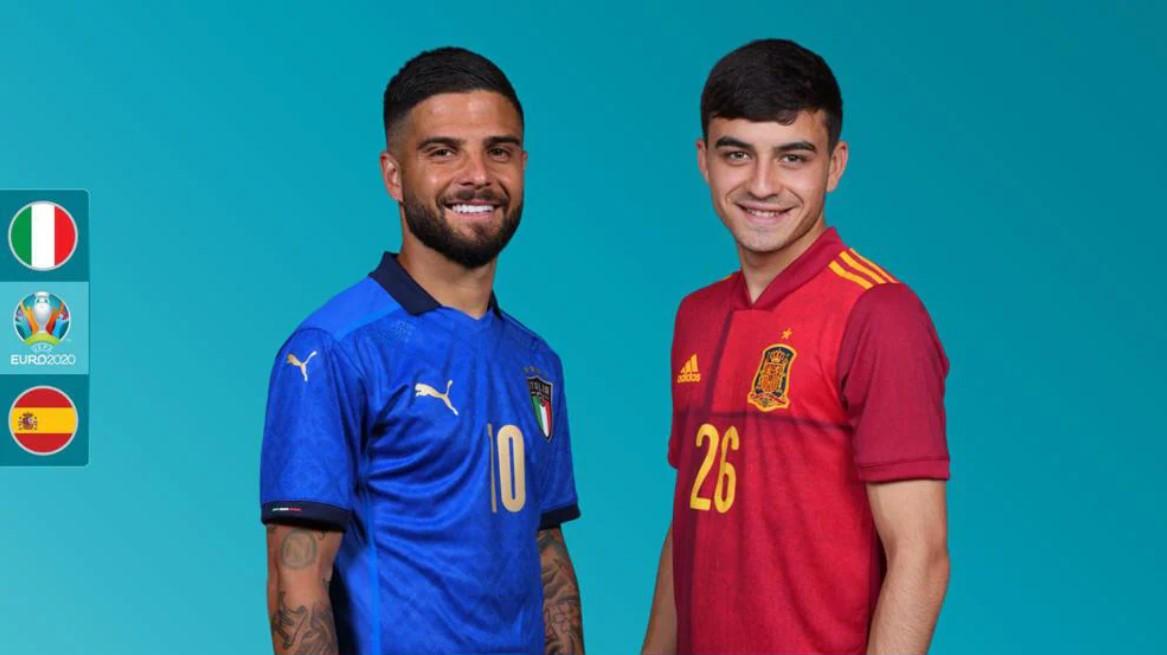 欧洲杯前瞻意大利VS西班牙