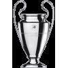 欧洲冠军联赛冠军