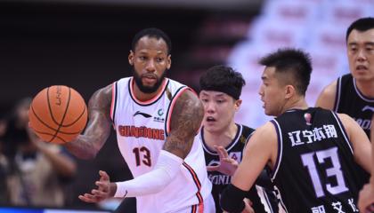 CBA战报:威姆斯39+4,广东123比115战胜辽宁,夺得队史第10冠!
