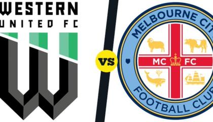 西部联vs墨尔本城首发:麦克拉伦先发搭档00后小将;西部联全员轮换