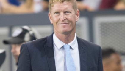 费城联合主教练吉姆科廷:阿伦森和麦肯齐将会在未来前往欧洲效力