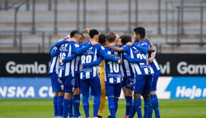 官方:IFK哥德堡获得百万资金支持备战欧战