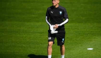 马尔默官方:球队体能教练本-罗森离队加盟哥本哈根