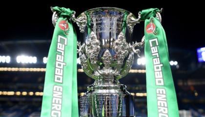 20-21赛季英格兰联赛杯9月5日打响,英超球队直接进入第二轮