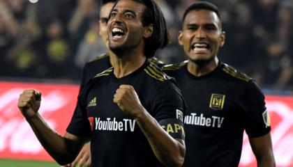 洛杉矶FC伤停更新:墨西哥国脚贝拉回归,主力中场因伤缺席