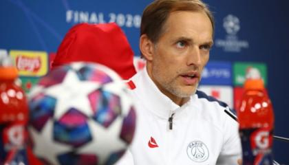 巴黎圣日尔曼主帅图赫尔:拜仁应该不会变阵,不确定维拉蒂是否首发