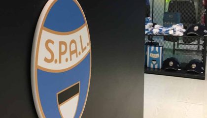 官方:费拉拉SPAL一线队三人确诊感染新冠