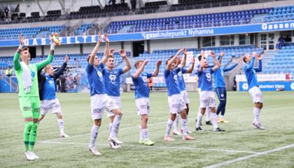 挪超战报:莫尔德主场2-0奥德;博德闪耀7分钟连入4球,6-0大胜升班马