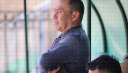 官方:努拉里耶夫接替费奥多罗夫出任塔什干火车头主教练一职