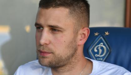 基辅迪纳摩官方:青训球员克拉维茨重回俱乐部,双方签约2年