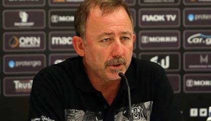 贝西克塔斯主帅亚尔钦:球队存在伤病困扰,这会是场艰难的比赛