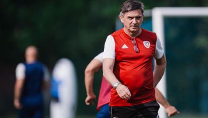 格利维采皮亚斯特主帅:联赛首轮失利并不影响;明斯克迪纳摩具备作战优势