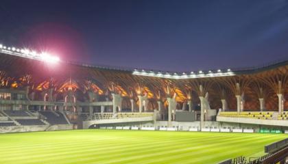 建队仅15年,普斯卡什俱乐部队史首次参加欧战