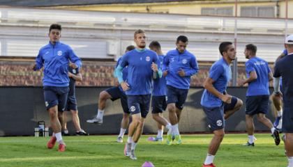 欧冠预选赛伤停:布列斯特迪纳摩头号射手缺席;波黑豪强萨拉热窝全员备战
