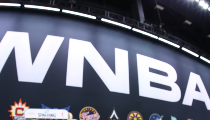 官方:WNBA今日三场比赛延期