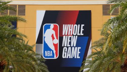 NBA正考虑明后两天对昨天和今天延期的比赛进行补赛
