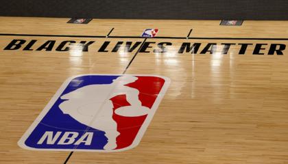 美国总统特朗普抨击NBA:他们已经变成了一个政治组织 这不是好事