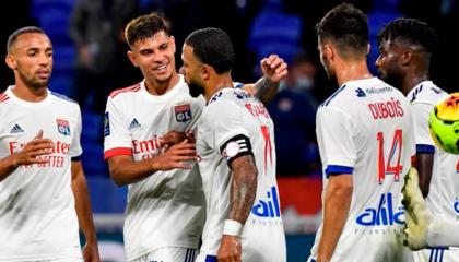 法甲战报:德佩独造四球!里昂4-1逆转第戎迎开门红