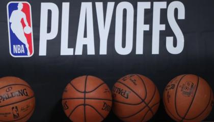 NBA官方:北京时间8月30日本周日恢复季后赛