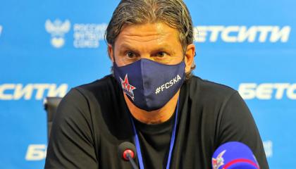 哈巴罗夫斯克主帅波杜布斯基:点球大战取胜我们应感到庆幸,轮换能够保护球员