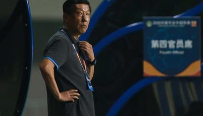 上海申花主帅崔康熙:球队仍将继续注重进攻,沙拉维缺阵参加欧国联