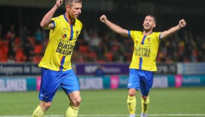 荷乙战报:坎布尔2-0奈梅亨取开门红,乌得勒支青年队主场输球