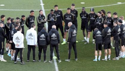 马卡:皇家马德里新赛季将继续坐镇迪斯蒂法诺球场参赛