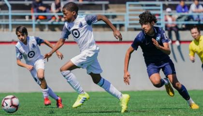 明尼苏达联官方:俱乐部开始实行青少年足球发展计划,建设青训体系