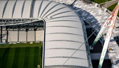 意媒:尤文图斯19/20赛季亏损近7000万欧,已连续3个赛季亏损