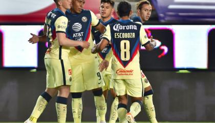 墨超第9轮前瞻:升降级取消比赛场面开放,墨西哥美洲或再现进球潮