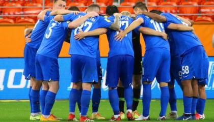 坦波夫陷欠薪风波!对阵乌法球员或将集体罢赛