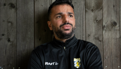 官方:瑞典超球队IFK哥德堡解雇主教练阿斯巴吉