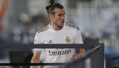 马卡:皇家马德里已经同意贝尔离队,并愿为其支付一半的工资