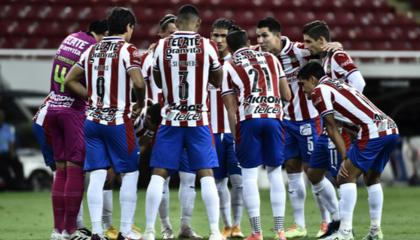 墨超观察:瓜达拉哈拉下半赛季必须解决的8个问题