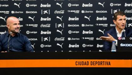 莱万特主帅洛佩斯:我对球队引援非常满意,佩佩卢-加西亚的加盟会加强球队进攻