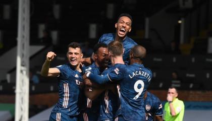 英超战报:阿森纳3-0富勒姆,加布里埃尔首秀破门,威廉两助攻