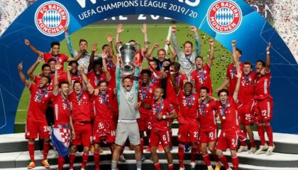 同样是FCB,拜仁慕尼黑是如何从经济和竞技层面都更胜一筹
