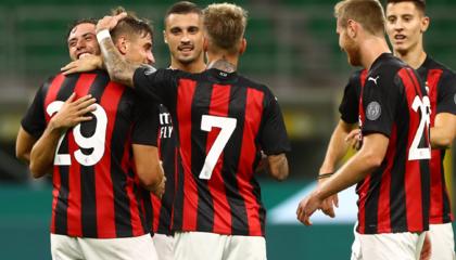 AC米兰赛季前瞻:中前场核心离队;米兰能否延续联赛不败纪录
