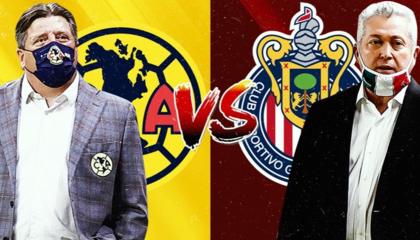 墨西哥国家德比前瞻:马西亚斯VS科尔多瓦,墨西哥足球未来领军人之战