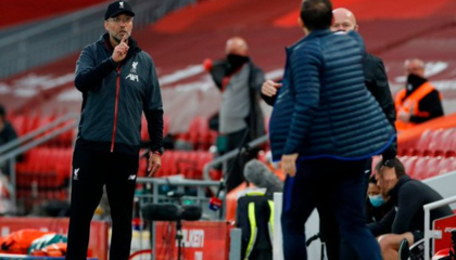 切尔西vs利物浦前瞻:红军卫冕路上首个劲敌,切尔西磨合尚未成型