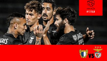 葡超战报:新援闪耀,瓦尔德施密特携手埃弗顿独造4球,本菲卡揭幕战5-1大胜法马利