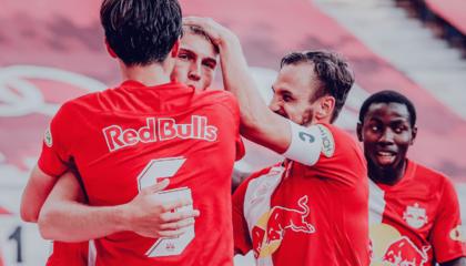 萨尔茨堡红牛体育部长弗伦德:我对球队充满信心,相信球队能够在欧冠中寻求突破