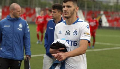 莫斯科迪纳摩主教练:欧联杯没有轻敌,接下来的比赛会好好准备