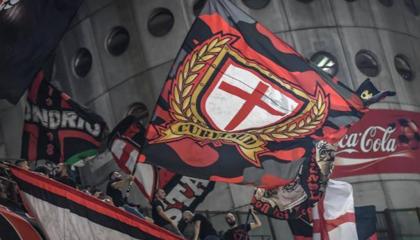 媒体:意大利伦巴第大区确定允许球迷入场观赛